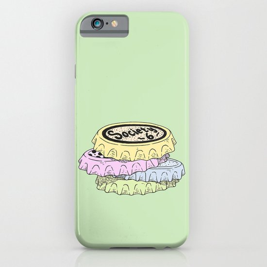 S6 Tee iPhone & iPod Case