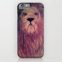 iPhone & iPod Case featuring Mighty by kangarooster