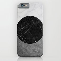 Marble Abstract Slim Case iPhone 6s