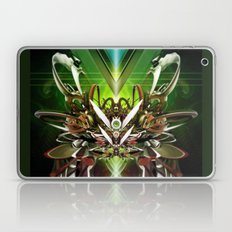 The Last Herald Laptop & iPad Skin