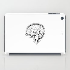 Brain iPad Case