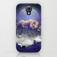 Under The Stars III (Leo… Galaxy S4 Slim Case