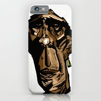 Hello Babe! iPhone 6 Slim Case