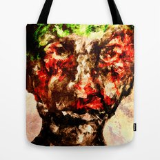 Syrian Tote Bag