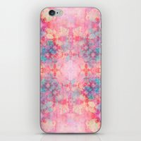 Candy Outburst iPhone & iPod Skin