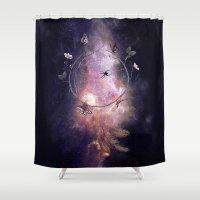 Dream Shower Curtain