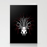 Karma Fairy [LIGHT] Stationery Cards