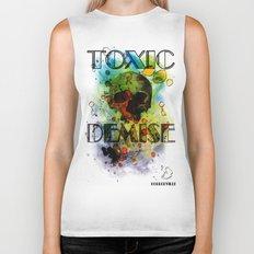 Toxic Demise Biker Tank