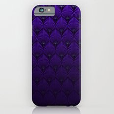 Variations on a Feather II - Raven Wing Slim Case iPhone 6s