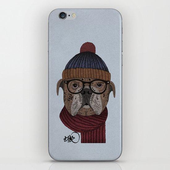 Uwe iPhone & iPod Skin