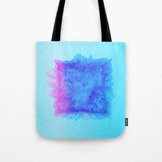 Blue mode Tote Bag
