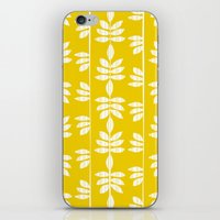 Abadi - Sunburst iPhone & iPod Skin
