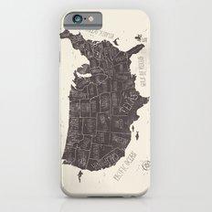 USA iPhone 6 Slim Case