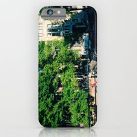explore the city  iPhone 6 Slim Case