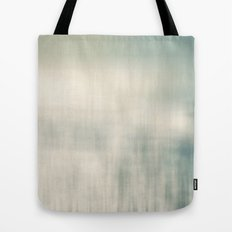 Sea Water and Sun Light Abstract Tote Bag