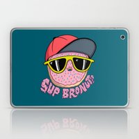 Bronut Laptop & iPad Skin