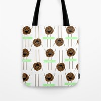 FINISH Tote Bag