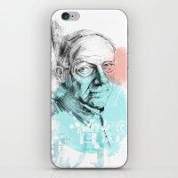 Age iPhone & iPod Skin