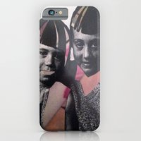 iPhone & iPod Case featuring marmar by Ashley James