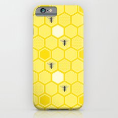 Honey Bees iPhone 6 Slim Case