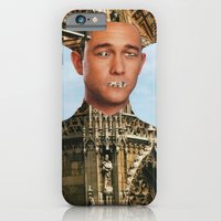 Oracle (City Eater) iPhone 6 Slim Case
