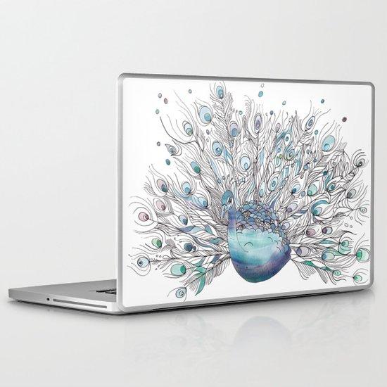 Glory Days Laptop & iPad Skin