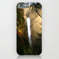 Multnomah Falls iPhone 6 Slim Case