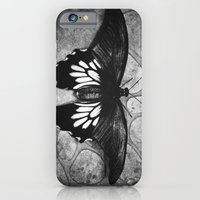 Butterfly#1  iPhone 6 Slim Case