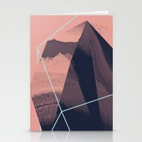 Fragment II Stationery Cards