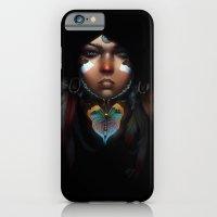 Daktari iPhone 6 Slim Case