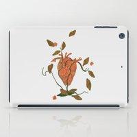 Find My Heart iPad Case