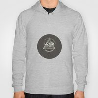 Hoodoo / MUSE / Matt Bel… Hoody