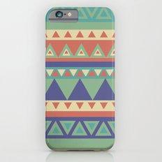 Aztec 1# Slim Case iPhone 6s