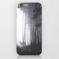 Tell Me About The Forest… iPhone 6 Slim Case