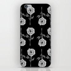 Peony 2 iPhone & iPod Skin