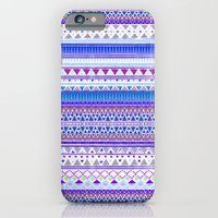 BLUE CHENOA  iPhone 6 Slim Case