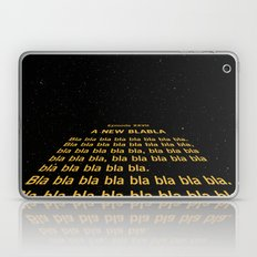 Episode XXVII - A New Blabla Laptop & iPad Skin