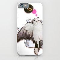 Toot! | Collage iPhone 6 Slim Case