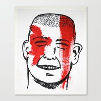 PayBack  Canvas Print