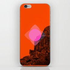 Start Something New iPhone & iPod Skin