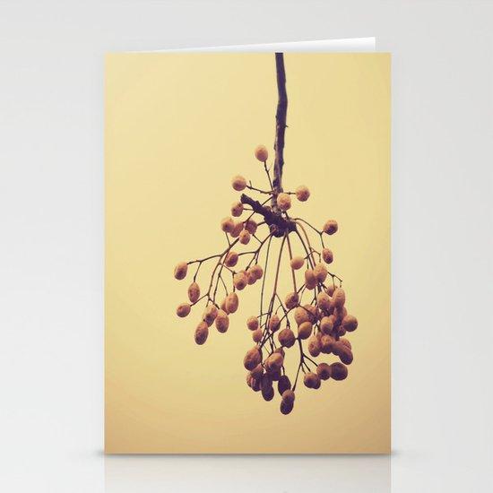 Autumn life (IV) Stationery Card