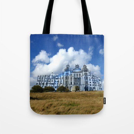 Surreal Living 3 Tote Bag