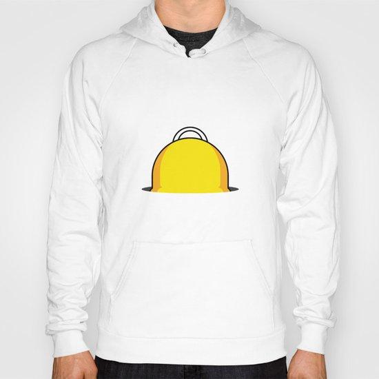 Homer Simpson Hoody