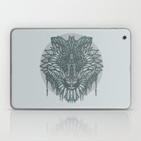 Soul Wolf Laptop & iPad Skin