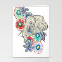 Elephanté Stationery Cards