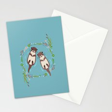 My Significant Otter Stationery Cards
