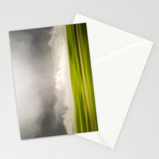 Stormy May Day Stationery Cards