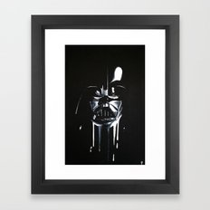 Yes. We do have cookies. Framed Art Print
