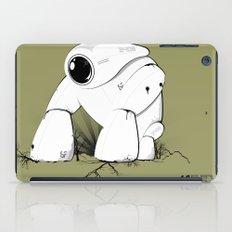 Superheroes SF iPad Case