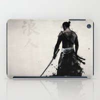 Ronin iPad Case